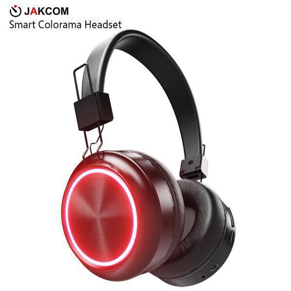 JAKCOM BH3 Smart Colorama Headset Nouveau produit dans les écouteurs Ecouteurs comme vibreur jawa spares framboise pi 3 modèle b