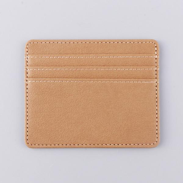 Wholesale 2019 Short Fashion Card Holders Sale New Style men women Cheap White Black Wallet Free Shipping 99-A2
