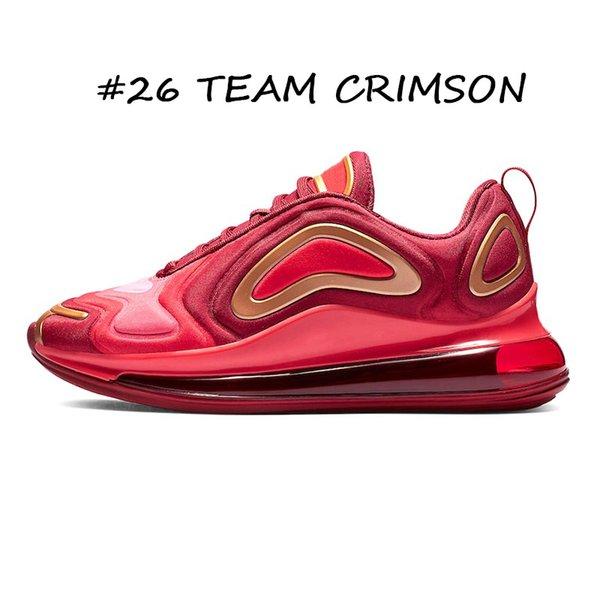 #26 TEAM CRIMSON
