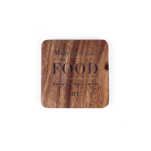 Kare - Gıda