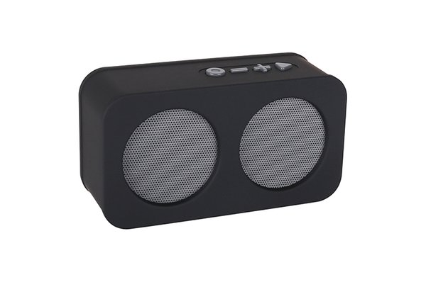 Newest Product 4.2 ABS Car Stereo Speaker Fashionable Mini Usb Charge BT Speaker For All Phone Music Box