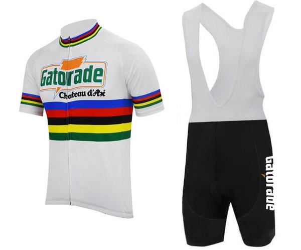 Pantalones cortos estilo jersey 2