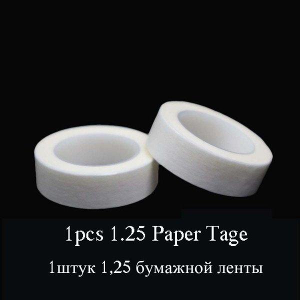 1.25 Paper 1 PCS