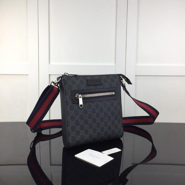 Messenger Bags M025, popular em 2019, europeu e americano saco de estilo clássico de moda, tamanho: 21 * 23 * 4 cm, livre de frete