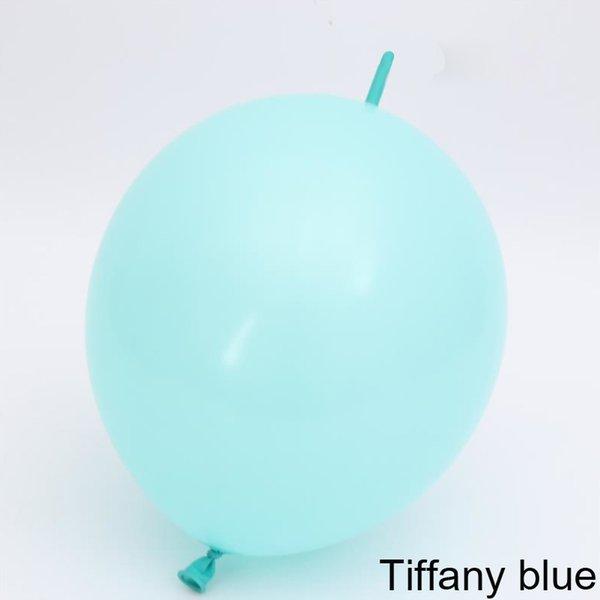 Tiffany blau