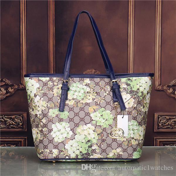 2019b41056 styles Handbag Famous Designer Brand Name Fashion Leather Handbags Women Tote Shoulder Bags Lady Leather Handbags Bags purse