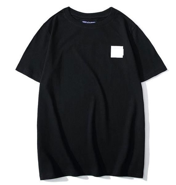 NORTHES luxury fashion Man t shirt Designer Selling Cotton Street hip hop Brand mens clothing Outdoor sport summer custom made Wild thirts