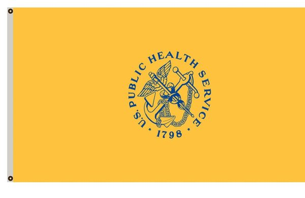 2019 Department Of Health And Human Services Banner The Public Health  Service Flag From Kingflag2017, $3 02 | DHgate Com