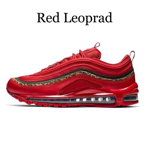 Red Leoprad