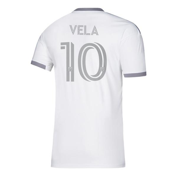 Away #10 VELA