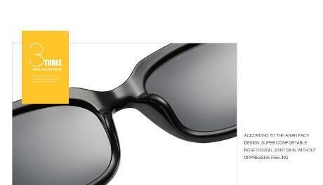 Hot sale Fashion Tom Brand Designer Polarized Sunglasses Mens Womens TF Sun glasses UV400 Oculos masculino Male TR90 Eyewear F9854