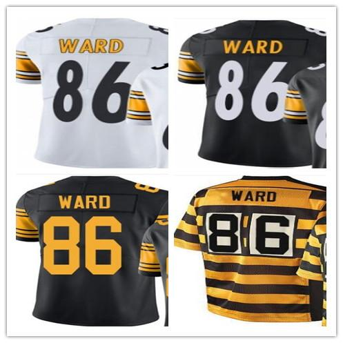 best website ff4d4 84862 2019 Custom 2018 Pittsburgh Steelers Sport Rugby Clothing 86 Hines Ward  Men/WOMEN/YOUTH Outdoor Clothing Legend Rush Baseball Jersey From Kksupper,  ...