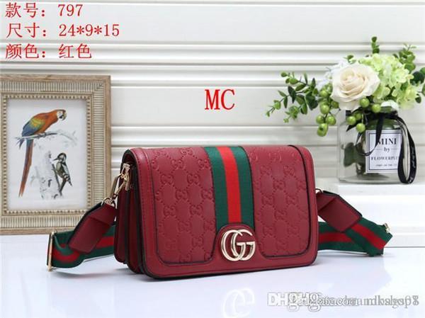 Meilleur prix femmes de haute qualité dames sac à main unique sac à main de sac à dos d'épaule portefeuille G330