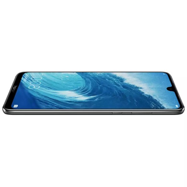 Huawei Honor 8X Max 7.12 inch Mobile Phone Android 8.1 16MP Octa Core Screen Fingerprint ID 4900mAh Battery Smartphone