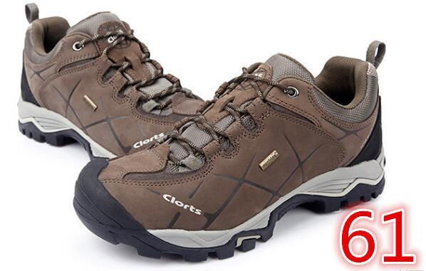 Homme femme Chaussures de randonnée en plein air 2019, chaussures de course aeddf000010561