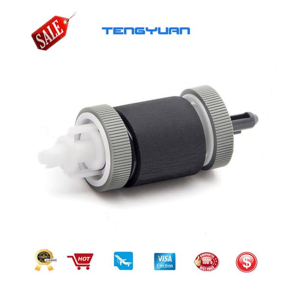 10 ШТ. 100% Оригинальный Новый Для HP M521 / M525 / P3005 / P3015 Tray'2 Ролик захвата RM1-6313 RM1-6323 RM1-3763 частей принтера