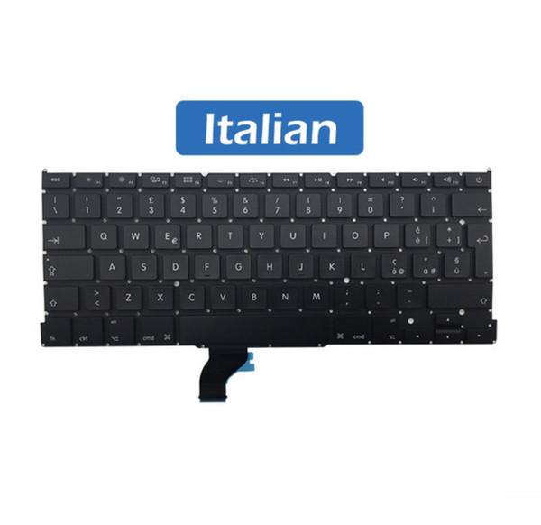 Italian Layout