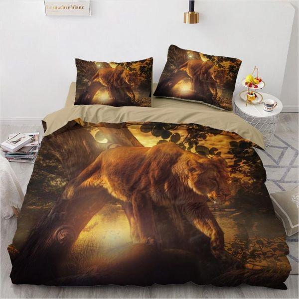 lion001 - 낙타