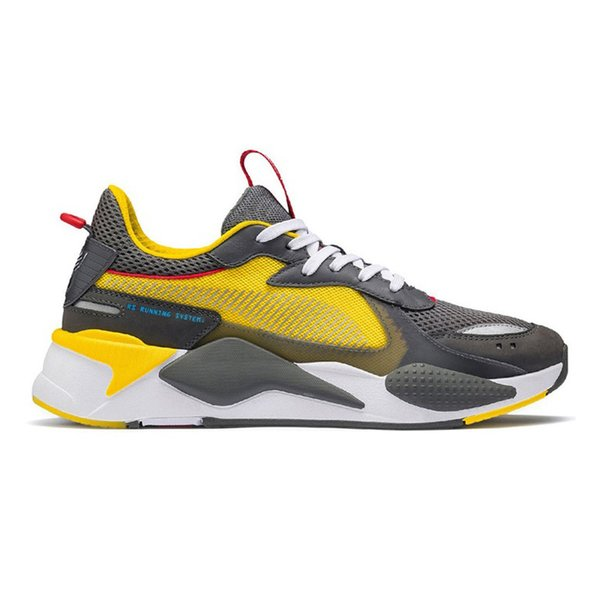 A4 Transformers Yellow 36-45