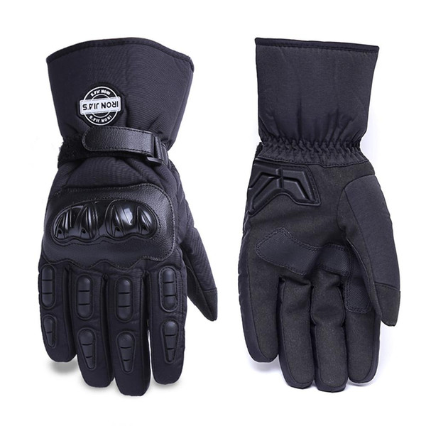 Hot sale Motorcycle Gloves MAD15 Racing Winter Warm Waterproof Windproof Luvas da Motocicleta Guantes Moto Luvas Alpine Motocross Stars Men