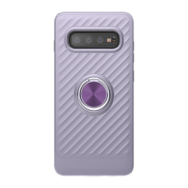 For Samsung Galaxy Note 8 9 A6 Plus A9 2018 A2 Core A750 G530 Hybrid Protective Car Holder 360 Rotating Ring Phone Case