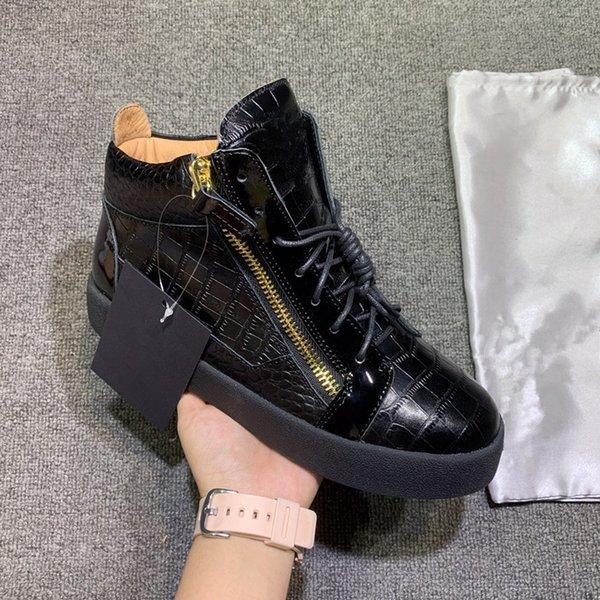 2020 Designer Shoes Fashion Men Women