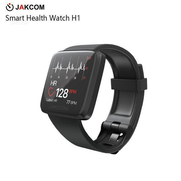JAKCOM H1 Smart Health Watch Nuevo producto en relojes inteligentes como teléfonos móviles mtk2625 bicicleta agua