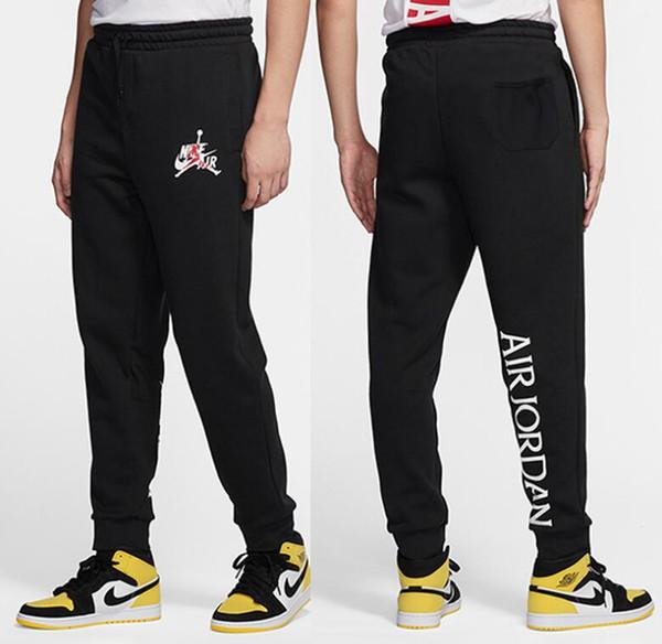 112 Erkek giyim koşucu Pantolon Spor Yeni Marka Erkek Koşucular Casual Harem Sweatpants Spor Pantolon Spor giyimi