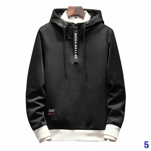 Spring Autumn Casual Brand Sweatershirt Men Women Sweater Hoodie Pullover Slim Designer Sweater Oversized Casual Long Sleeve Size M-5XL5
