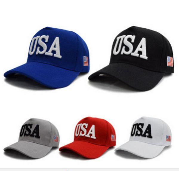 8e7404f0 Men women Ball Caps High quality Baseball Cap Trump Hat Snapback General  Election America Votes Caps Unisex Adjustable Hats