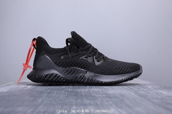 promo code 07f80 bbee6 2019 2019 New Release Kolor Alphabounce Beyond 330 Women Running Shoes  Alpha Bounce Hpc Ams 3M Sports Trainer Sneakers Man Shoes . From ...
