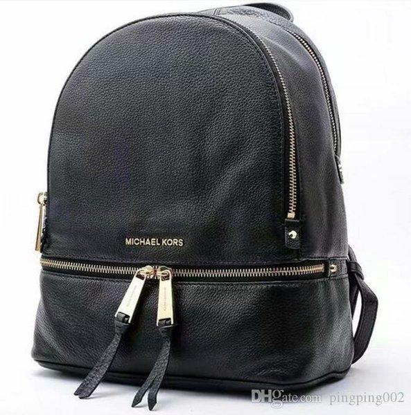 fd33e0cea 2019 hot new moda feminina famosa marca mochila estilo saco bolsas para  meninas saco de escola