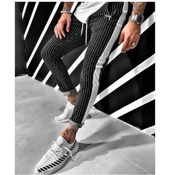 calça comprida preta