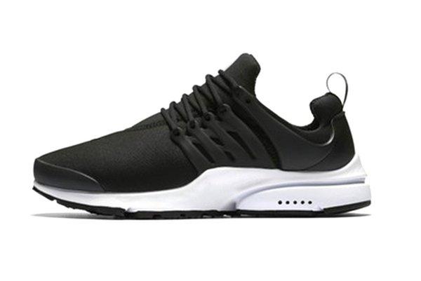 7# Black white