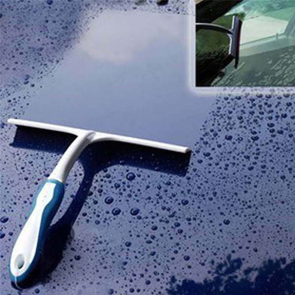 Brushes Car Vehicle Cleaning Hand Wiper Windshield Blade Window Glass Squeegee new car-styling car accessories universal wash