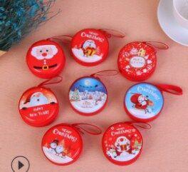 8pcs pocket purse for children gifts pocket keys coin receipt bag earphone bag