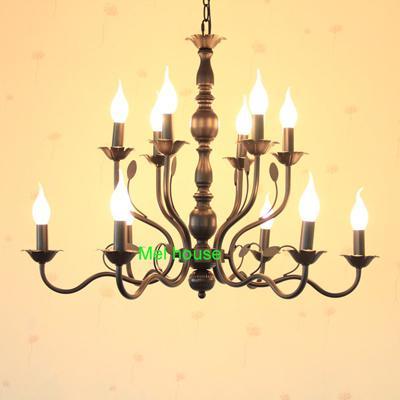 12 luci