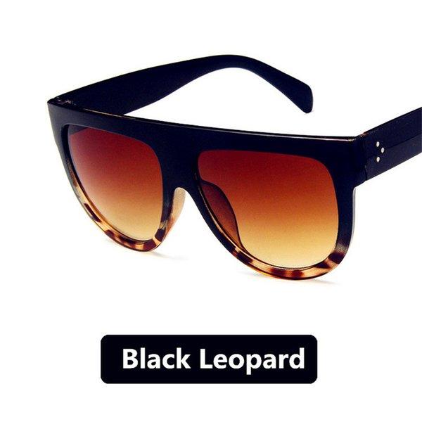 preto leopardo