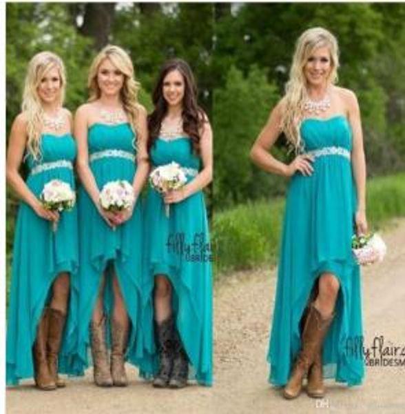 New bridesmaid Dresses for 2020 extra fee