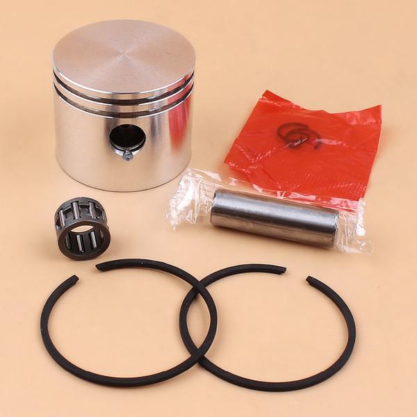 poulan 2150 chainsaw 41mm Piston Rings Bearing Kit For Partner 350 370 351 352 371 390 Poulan 2150 1950 2250 2450 2550