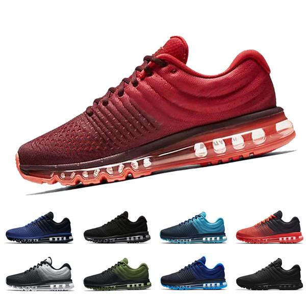 4a36a403 2017 zapatos de correr para hombre para mujer zapatillas de deporte nuevas  zapatillas atléticas Ourdoor 2017