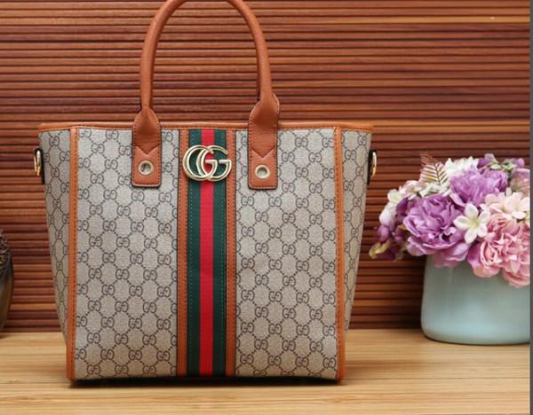 2019 heiße Verkaufsfrauenhandtaschen diagonaler Kurier Schulterbeutel-Kettenbeutel gute Qualität PU-Leder Geldbörsen Damen Handtasche R3