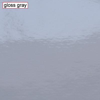 gloss gray