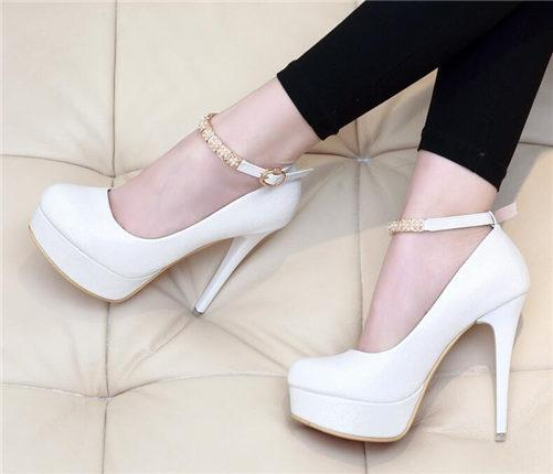 2020 gifts Europe fashion mixed color Snakeskin Shallow mouth high heeled ladies banquet pumps pointed toe woman single shoes go