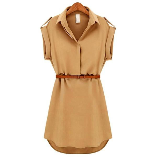 Nueva moda mujer sexy tallas grandes vestidos de verano beach party beach mini dress s-xxl nueva caída ropa de diseñador