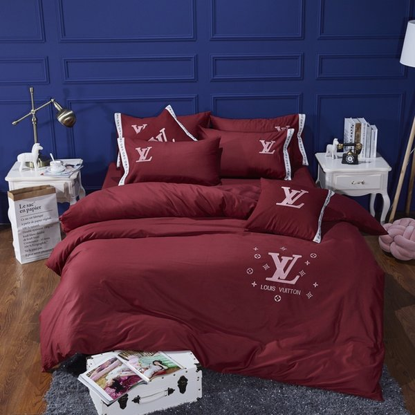 Sweet Dream Bedding Sets Quilt Sheets Pillowcase High Grade Sets Home Warm  Machine Washable Kit Comforter Sets Online Navy Blue Duvet Cover Queen From  ...