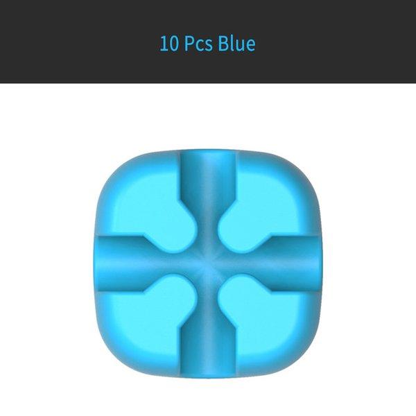 CBSX Mavi 10
