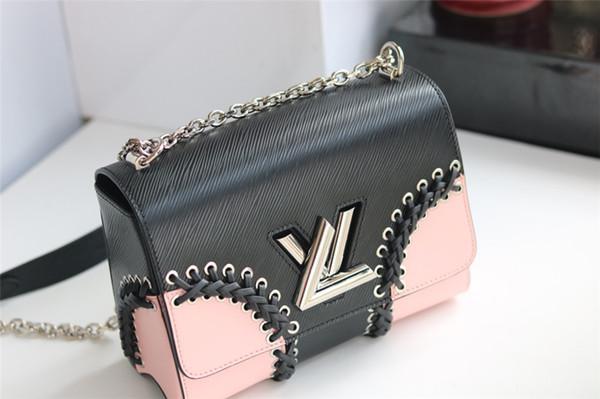 640af737f32 High End Designer Ladies Shoulder Bag Designer Handbag Modern Urban High  End Classic Style Ladies Clutch Bag Luxury Wallet Diagonal Package Discount  ...