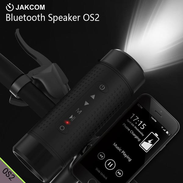 JAKCOM OS2 Outdoor Wireless Speaker Hot Sale in Outdoor Speakers as reloj correa de iman google tradutor mobile watch