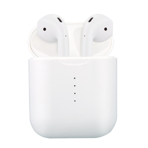 i10 tws Bluetooth Earphones Wireless Bluetooth 5.0 Earbuds Touch control Headphones for IPhone Xiaomi Mobile Android Phones